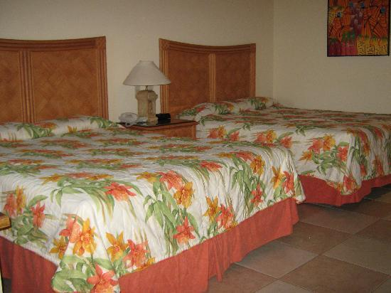 Punta Cana Princess All Suites Resort & Spa: Room