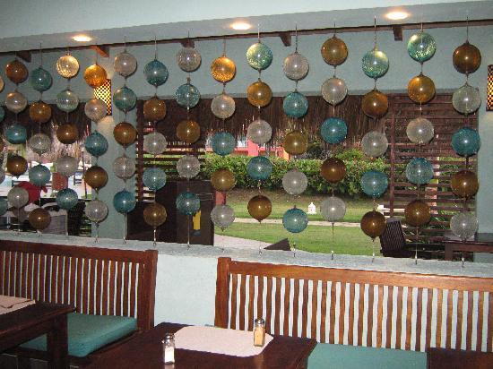 Punta Cana Princess All Suites Resort & Spa: Mare Nostrum