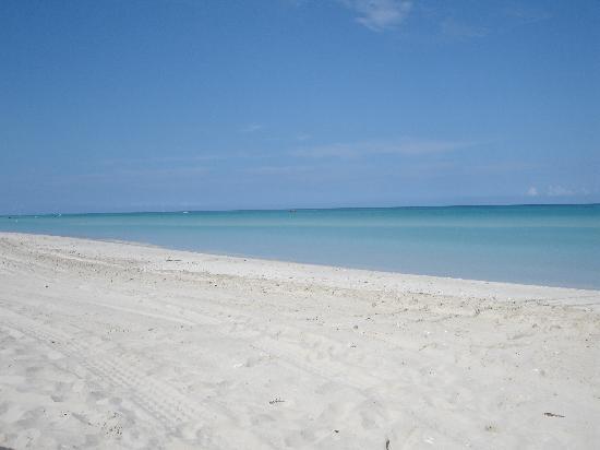 Paradisus Varadero Resort & Spa: Praia
