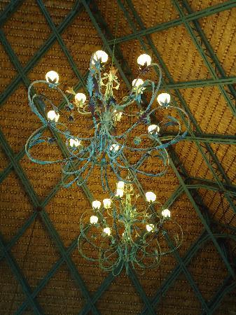 Dreams La Romana Resort & Spa: bufete