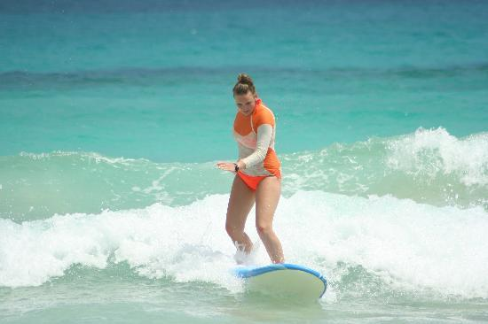 Macao Surf Camp: Surfin' like a Pro