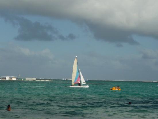 Punta Cana, Den dominikanske republikk: tranquilidad