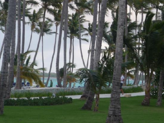 Punta Cana, Den dominikanske republikk: confort