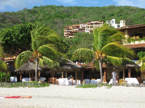 Casa Romantica: casa que ve al mar from playa la ropa