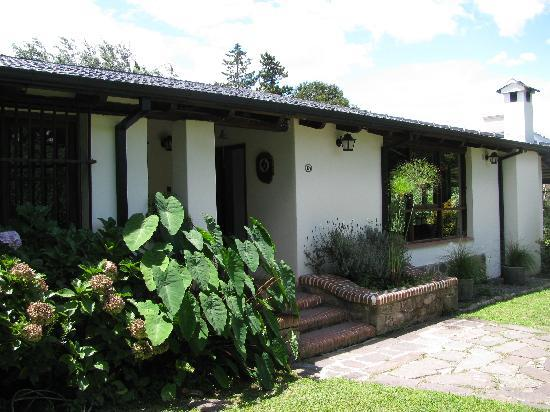 Casa Hernandez : exterior of main home