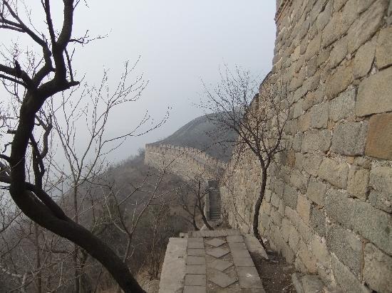 Joycity Hotel & Apartment: Great Wall