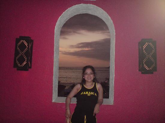 Club Med Ixtapa Pacific: Hermosa vista