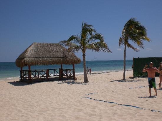 Secrets Capri Riviera Cancun: March 2010 pic 1
