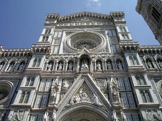 Santa Maria del Fiore: サンタ マリア デル フィオーレ大聖堂