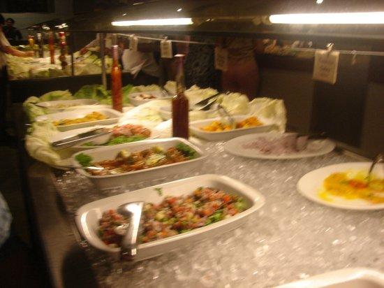 Photo of Italian Restaurant La Bistecca at Av. Conquistadores 1048, San Isidro, Lima San Borja, Peru