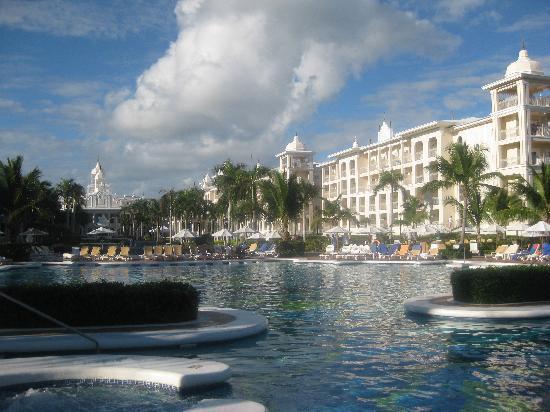 Hotel Riu Palace Punta Cana: Very nice resort