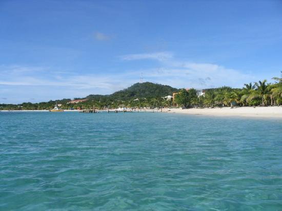 Bananarama Dive & Beach Resort: In the Top 10 Most Beautiful Beaches!