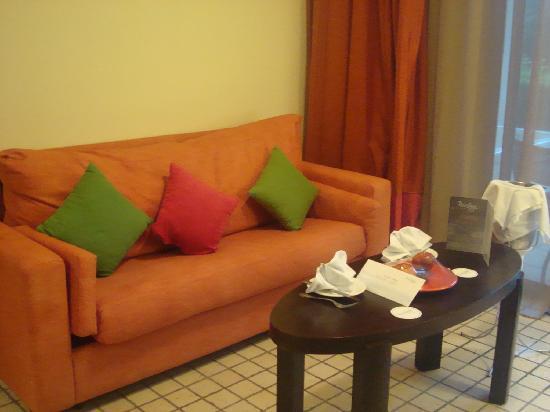 Ocean Coral & Turquesa: Room 6104