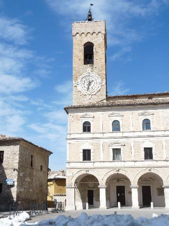 Cingoli MC Italia - Torre Civica