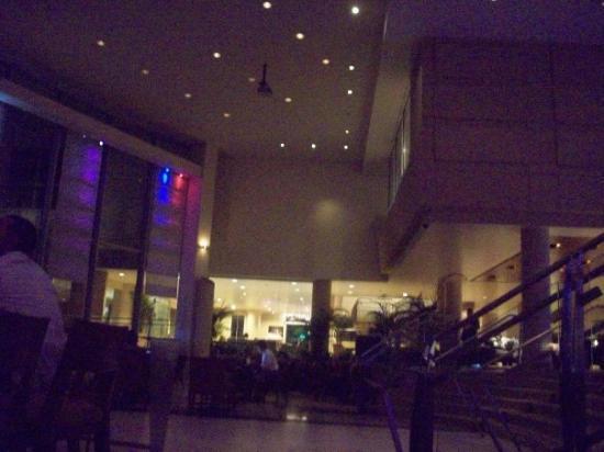 Bilde fra Caribe Hilton San Juan