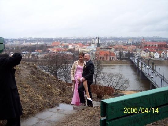 Kaunas, Litauen: Yep, say no more