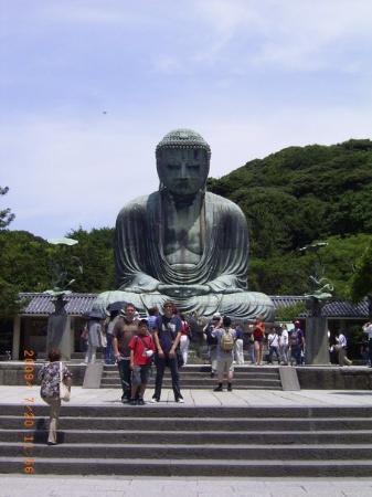 Kamakura, Japan: many many pictures.
