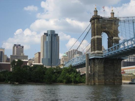 Bilde fra Cincinnati