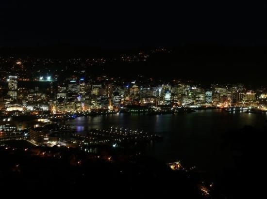 Bilde fra Wellington