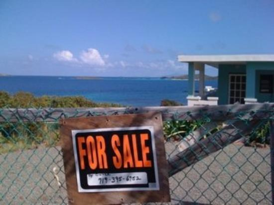 Culebra, Puerto Rico: my dream house :)