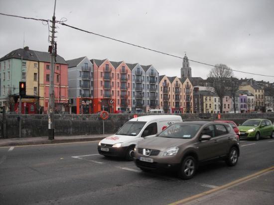 Bilde fra Cork