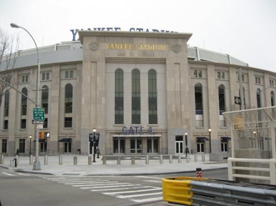 Bilde fra Bronx