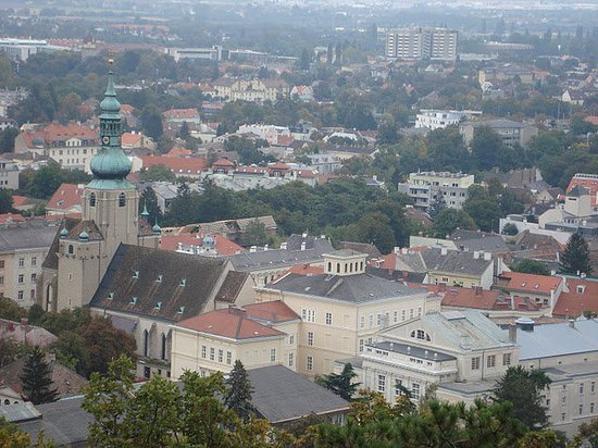 Baden, Austrija