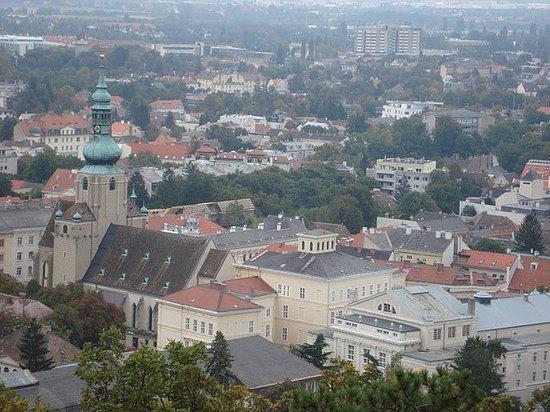 Баден, Австрия: Baden, Austrija