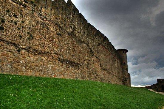 Bilde fra Carcassonne Center