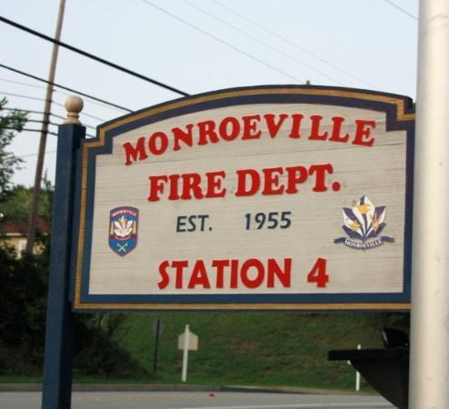 Bilde fra Monroeville