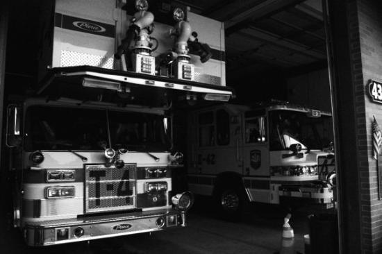 Monroeville, PA: Station 4