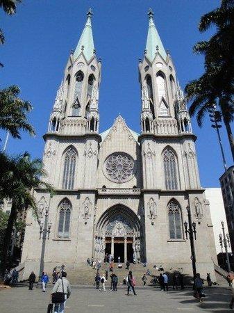 Sao Paulo Resmi