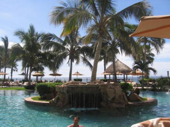 Villa La Estancia Beach Resort & Spa Los Cabos: the pool