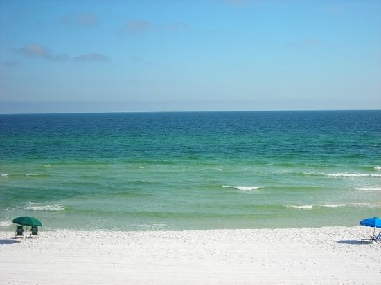 Fort Walton Beach, Flórida: We miss the beach. :(