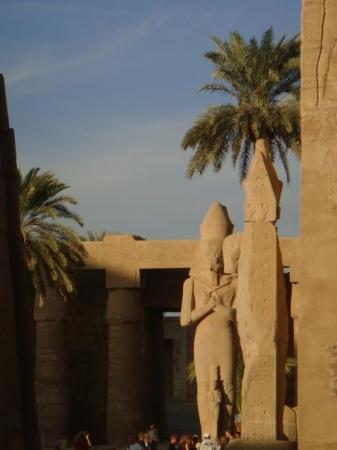 Bilde fra Al Karnak