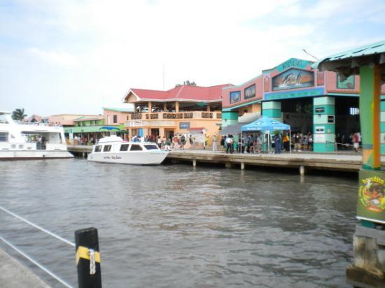 Belize by, Belize: Belize
