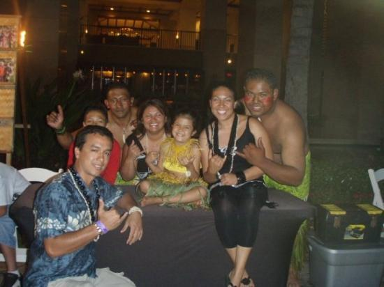 Bilde fra Marriott Ko Olina Beach Club