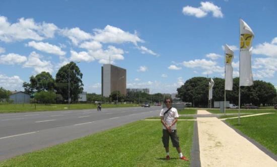 city tour Brasilia foto 1