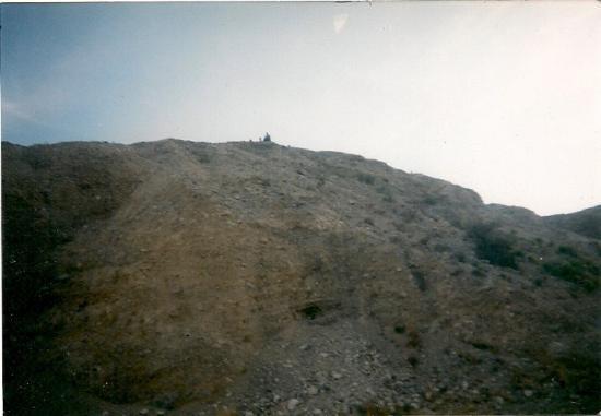 Bilde fra El Paso