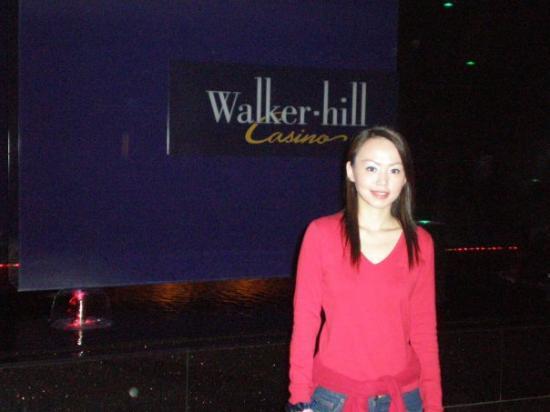 Vista Walkerhill Seoul: me at Sheraton Walkerhill Hotel.. the hotel use for the drama ' The Hotelier' 6 star orr...