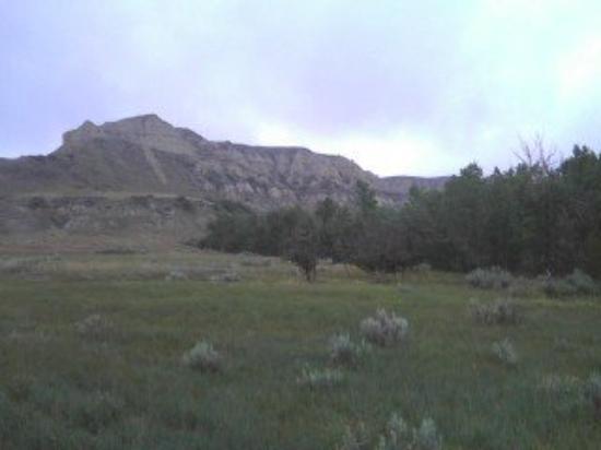 Bilde fra Medora