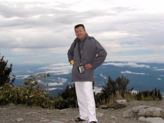 Kota Kinabalu, Malaysia: P1010020