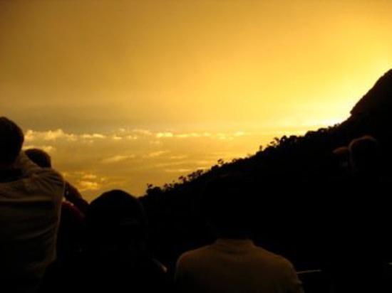 Bilde fra Kota Kinabalu