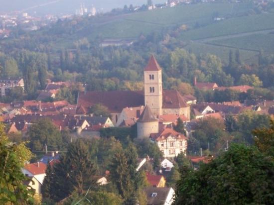 Würzburg, Bayern, Deutschland  Heidingsfeld