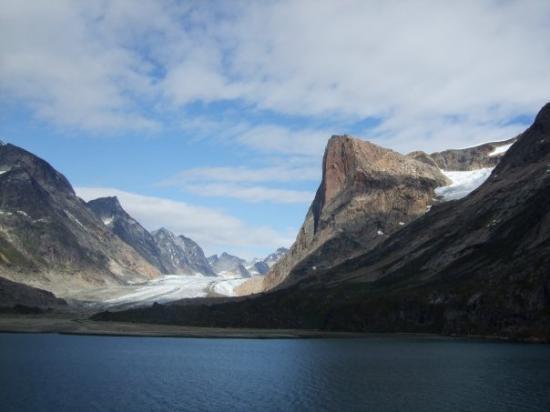 Qaqortoq, Grønland: The beauty of Greenland ...