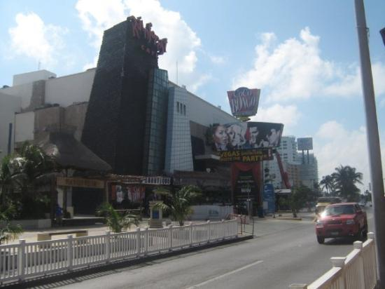 Coco Bongo Cancun: CO CO BONGO