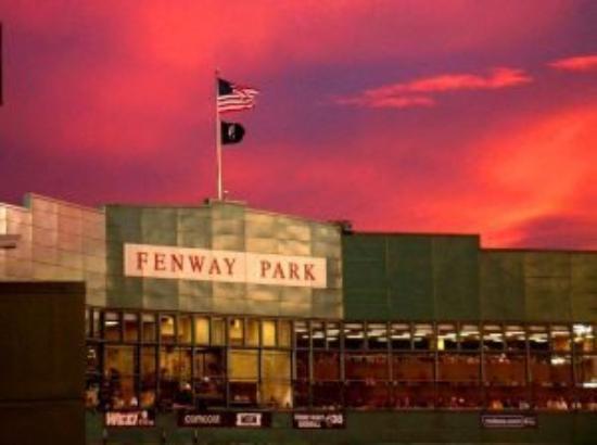 Fenway Park: need i say more