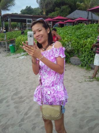 Bilde fra Nusa Dua