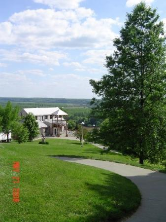 Les Bourgeois Winery