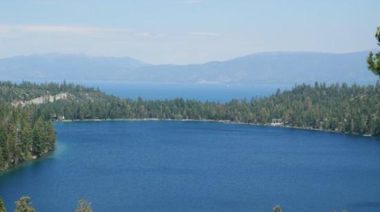 Lake Tahoe (California), CA: Lake Tahoe California
